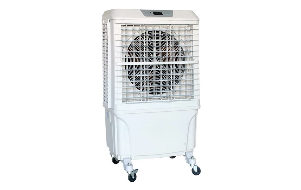 Outdoor Air Cooler Rental In Dubai And Abu Dhabi Desert