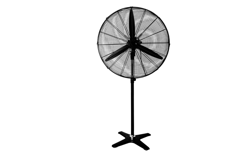 Outdoor Air Conditioner Cooler Misting Fan Rental
