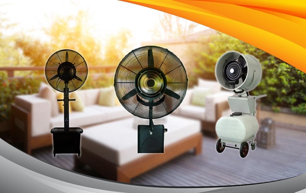 مكيفات هواء مبردات هواء مكيفات هواء خارجية مكيفات صحراوية مراوح ماء و مبردات صناعية